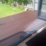 Compsite Decking. Crouch End (2)