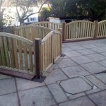 Decorative Fencing & Bespoke Gates. East Barnet (2)