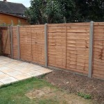 Fencing & Lawn Repair. Enfield