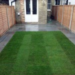 Paving, Turfing, Fencing. Hadley Highstone (2)