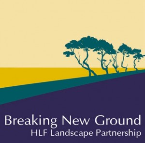 Breaking New Ground - HLF Landscape Partnership