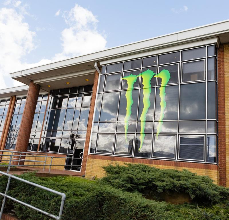 Monster energy tarnwalk uk ltd - Monster energy corporate office ...